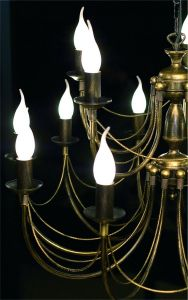 ARES XV zwis 208 Nowodvorski Lighting